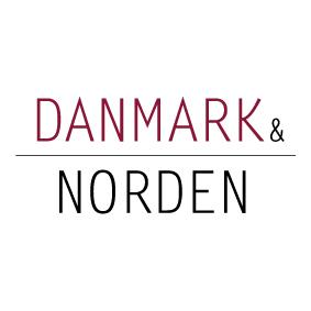 Danmark & Norden - butik med nordisk design